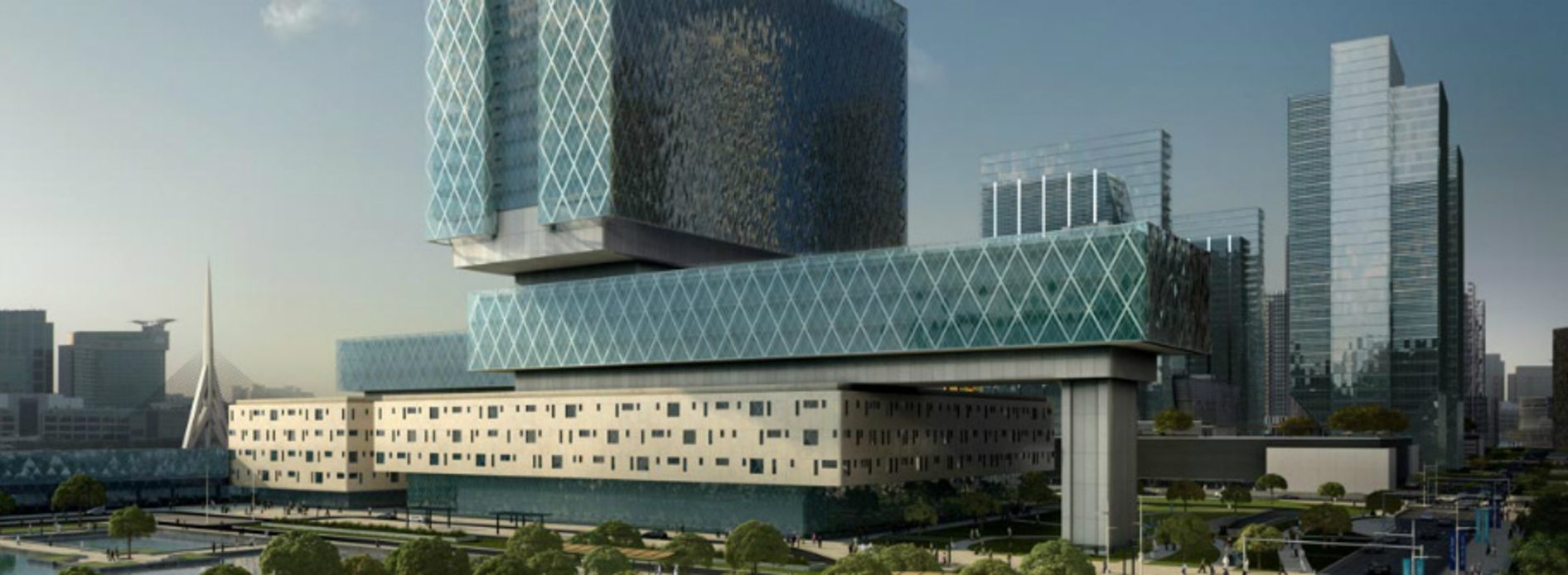 The Business of Health in Abu Dhabi