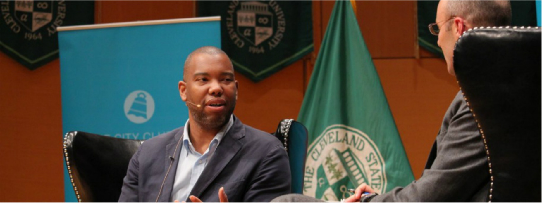 "Ta-Nehisi Coates On Dismantling White Supremacy: ""Any Definition Of Race Always Depends Upon Power"""
