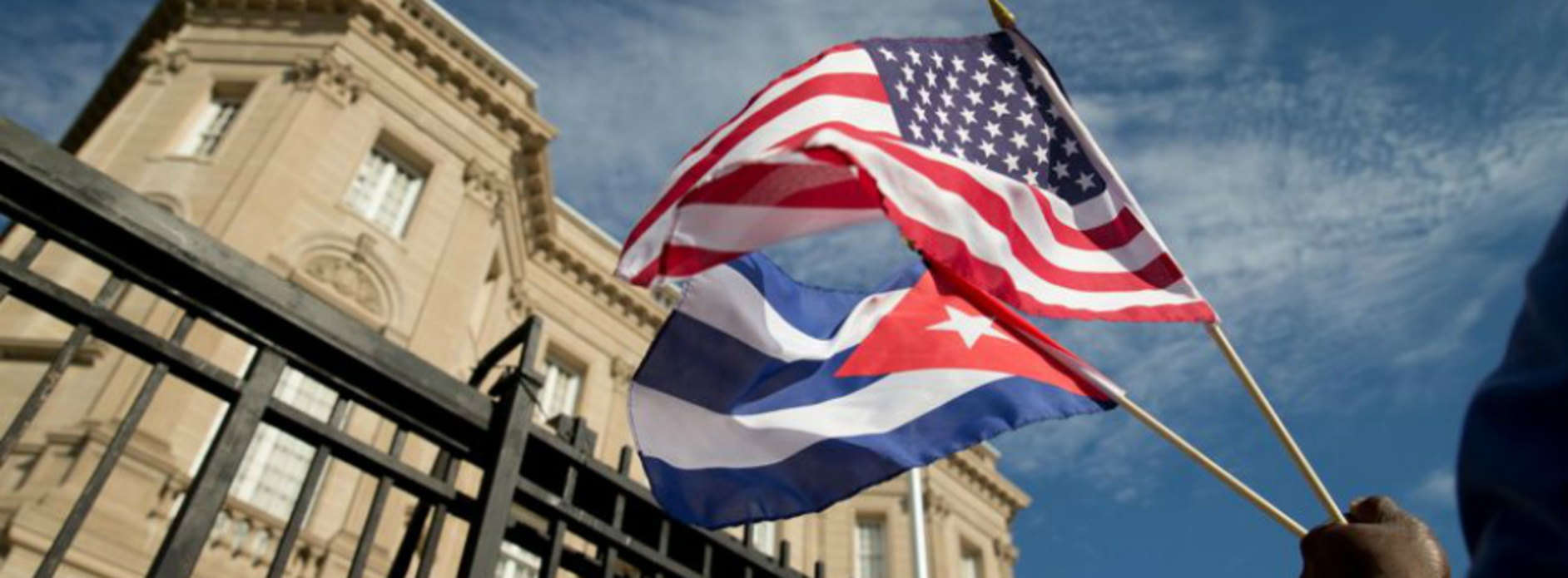 Is It Time to Open up to Cuba?