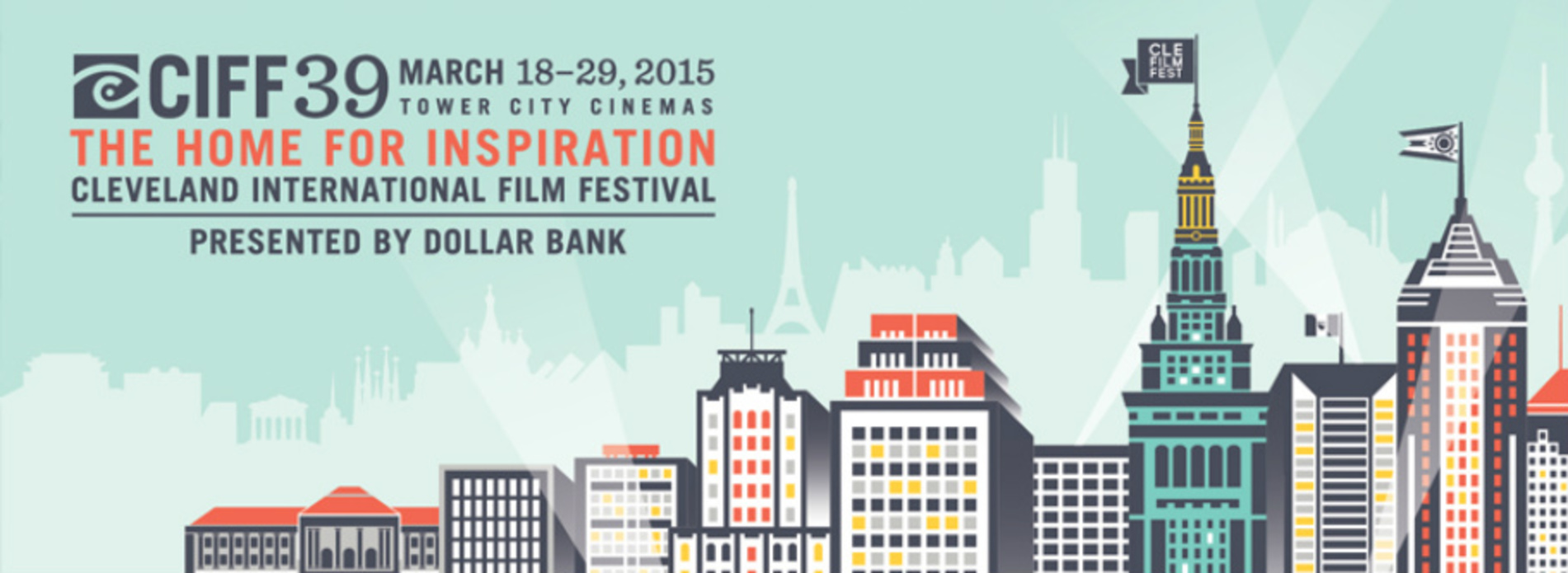 The 2015 FilmForums Series in partnership with the Cleveland International Film Festival, Part 1