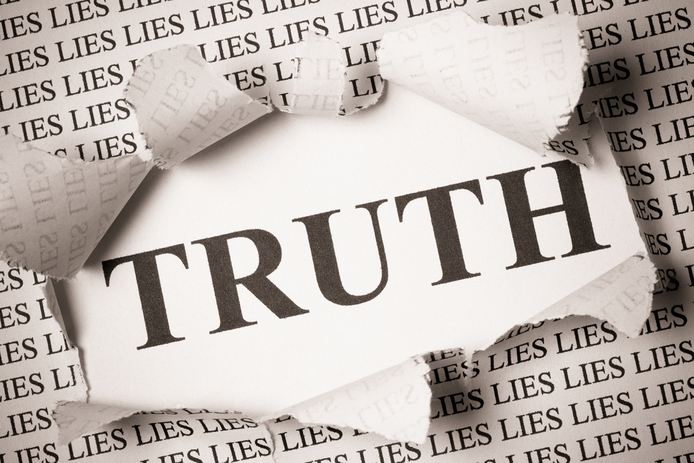 Image result for post truth""
