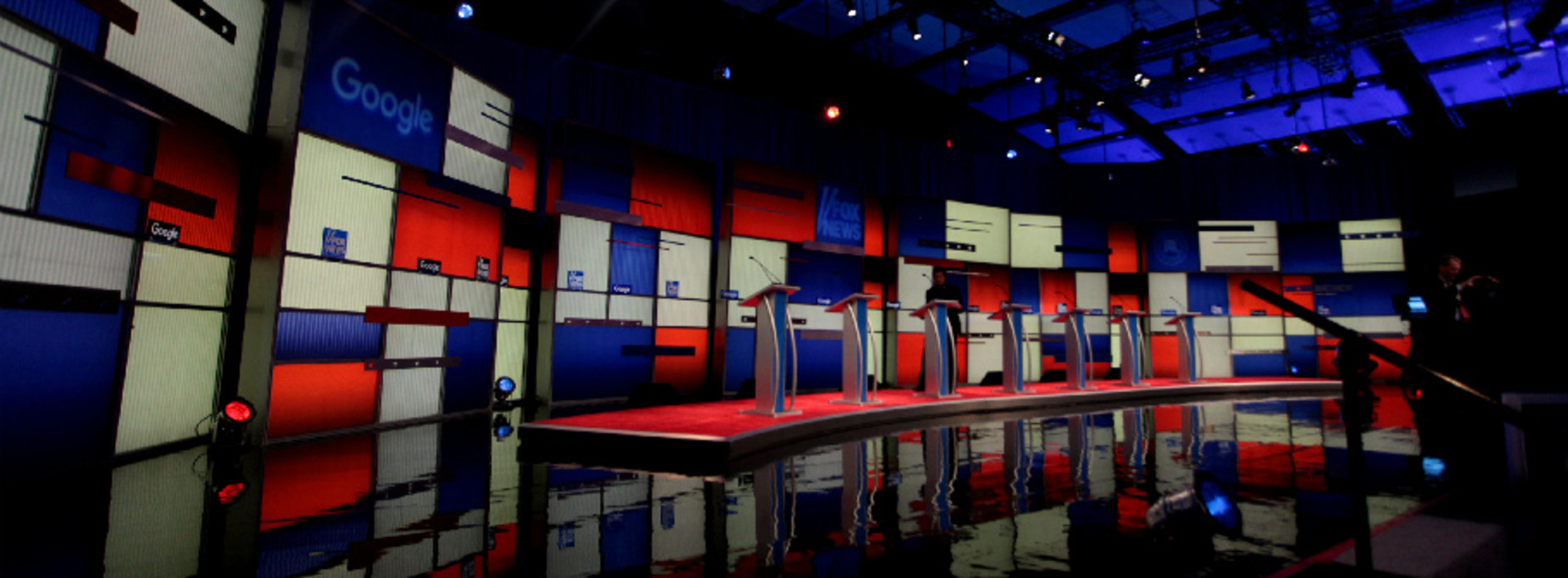 National Institute for Civil Discourse Call for Civility and Releases Debate Standards for Upcoming 2016 Presidential Debates