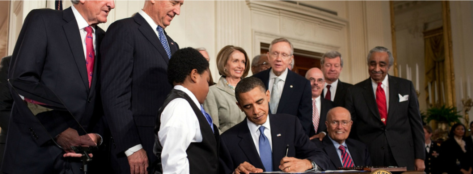 The End of the Affordable Care Act?