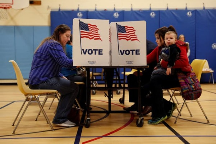 After Supreme Court decision, gerrymandering fix is up to