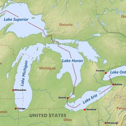 2019 State of the Great Lakes