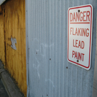 Combating the Lead Poisoning Crisis in Cleveland