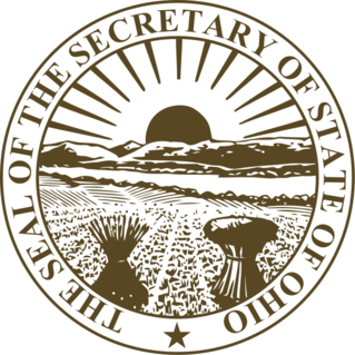Ohio's Secretary of State Debate