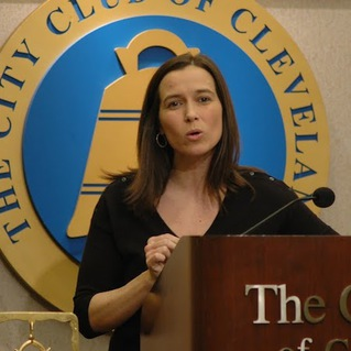 City Club Youth Forum: Stefanie Sizemore Tolar
