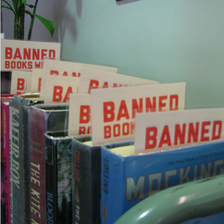 Youth Forum: Beyond Banned Books: Censorship in Education