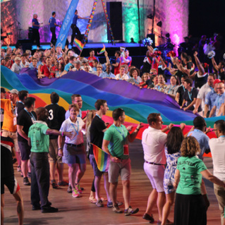 2014 Gay Games: Lessons and Legacies
