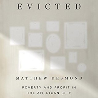 City Club Book Club: Evicted