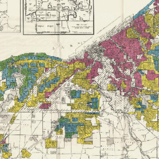 History Matters: Understanding the Role of Policy, Race & Real Estate in Cuyahoga County