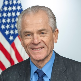 Remarks from Peter Navarro, Ph.D.