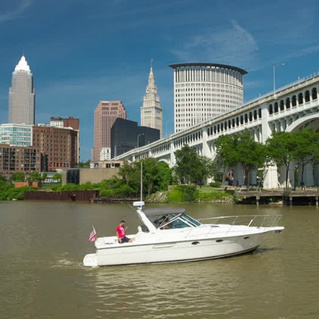 Cookout on the Cuyahoga: The Future of Cleveland's Waterfront