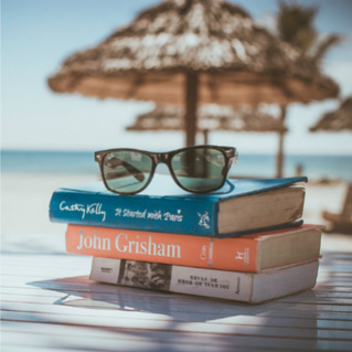 Best Books for Your Summer Reading List