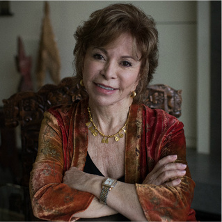 Life and Literature of Isabel Allende