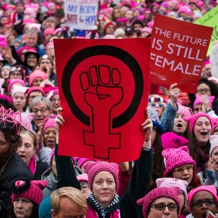 CCMV Views & Brews: Marching for a Movement: Reflections on the 2017 Women's March and Next Steps for Equality
