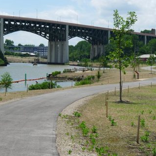Ride and Learn: The Future of Riverfront Development