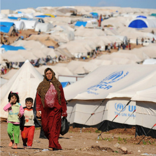 Youth Forum: More or Less? Possible Solutions to the Worldwide Refugee Crisis