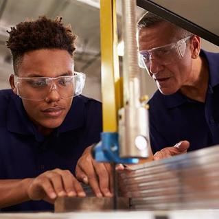 Help Wanted: Apprenticeships in the 21st Century