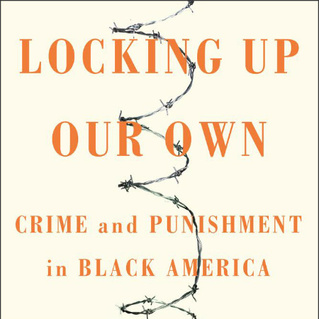 City Club Book Club: Locking Up Our Own