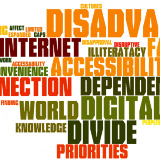 Dinner + Dialogue: From Digital Divide to Digital Equality