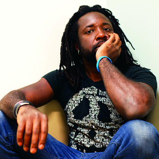 Life and Literature of Marlon James
