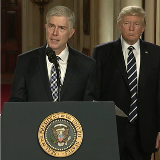 Advice and Dissent: Gorsuch and the Future of An Independent Supreme Court