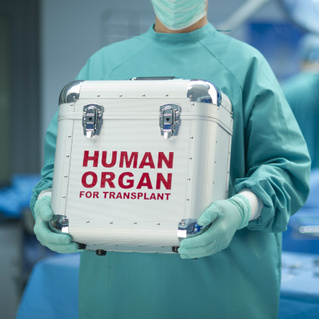 Unsung Heroes: Behind the Scenes of Organ, Eye, and Tissue Donation