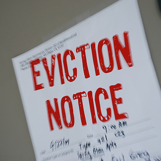 Evicted at Home: The Realities of Housing in Northeast Ohio