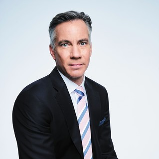Trump in the World: CNN's Jim Sciutto on the Past, Present, and Future of U.S. Foreign Policy