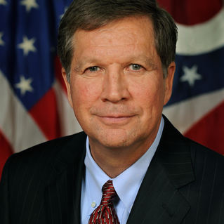Remarks from Governor John Kasich