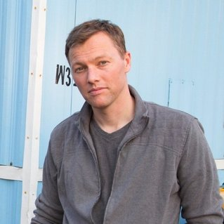 One Community Reads: An Evening with Matthew Desmond