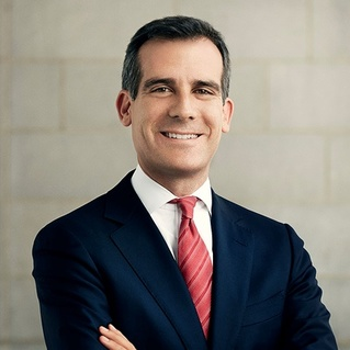 Remarks from The Honorable Eric Garcetti