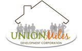 Union Miles Development Corporation